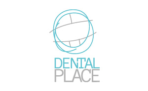 Dental Place logo